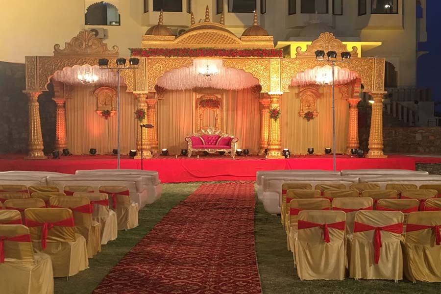 Destination Weddings In Udaipur 4