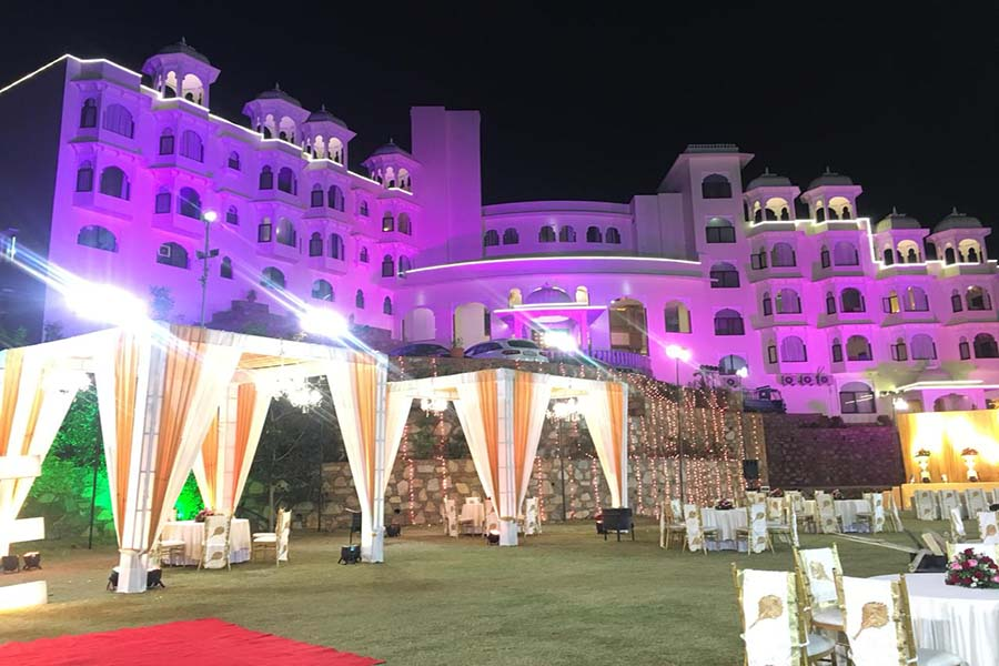 Royal Weddings In Udaipur-2