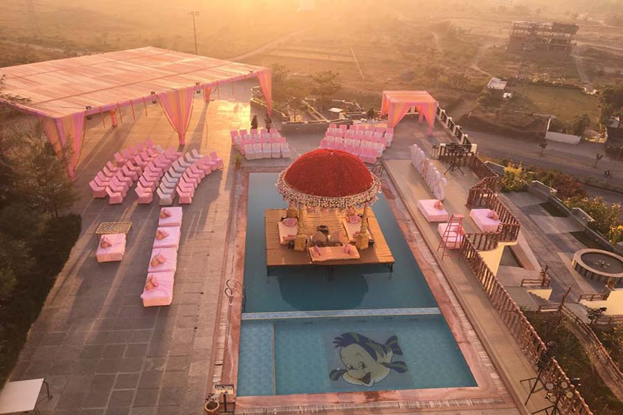 Royal Weddings In Udaipur-3